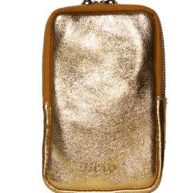 Siena metallic gold